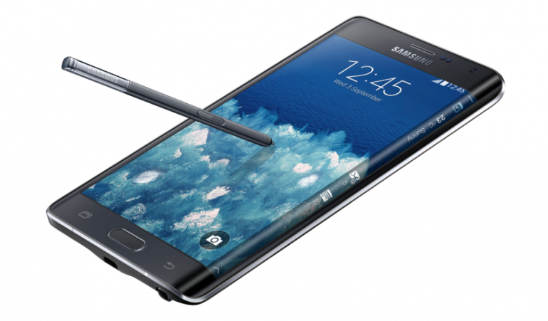 Update English version ALL- NOTE4 CWM B Samsung