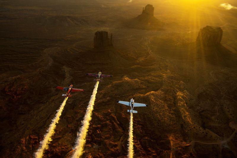 air race 3